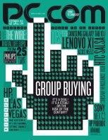 PC dot com magazine Malaysia