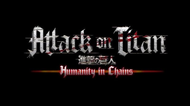 I may have solved the mystery of the copyright claim in Europe against Atlus's Attack On Titan: Humanity In Chains