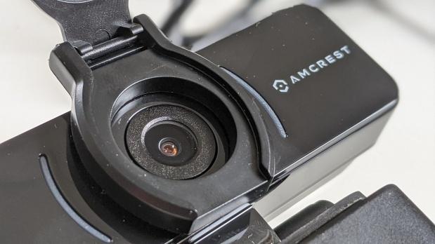Review: Amcrest AWC205 1080p streamingwebcam